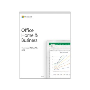 Microsoft Office 2019 Home & Student PL
